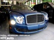 Bán xe Bentley Mulsanne Speed 2016, mới giá 24 tỷ 900 tr tại Hà Nội