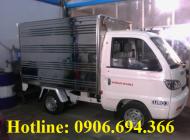 Cần bán Vinaxuki 990kg năm 2016, màu trắng giá 170 triệu tại Tp.HCM