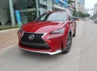 Lexus NX 200T F sport Nhập Mỹ giá 2 tỷ 678 tr tại Hà Nội