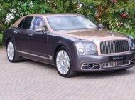 Cần bán xe Bentley Mulsanne EWB đời 2017, nhập khẩu chính hãng giá 14 tỷ 500 tr tại Hà Nội