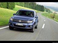 Cần bán Volkswagen Touareg GP năm 2016, màu xanh lam, nhập khẩu nguyên chiếc giá 1 tỷ 499 tr tại Kon Tum