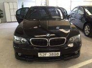 Cần bán gấp BMW Alpina B7 đời 2007, màu đen giá 1 tỷ 500 tr tại Tp.HCM