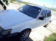 Cần bán xe Toyota Corolla năm 1989, màu trắng giá 56 triệu tại Hà Tĩnh