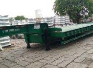 Somi Romooc Lùn 45 feet, 3 trục mới , tải trọng cao 43,3 Tấn giá 610 triệu tại Bình Định