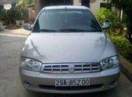 Xe Kia Cadenza MT đời 2005, màu bạc, nhập khẩu chính hãng cần bán giá 175 triệu tại Bắc Giang
