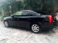 Cần bán lại xe Cadillac CTS đời 2007, màu đen, nhập khẩu xe gia đình giá 790 triệu tại Tp.HCM