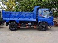 Giá mua bán xe tải xe Ben 9 tấn tại Bà Rịa Vũng Tàu, xe Tải xe Ben 9,1 tấn Thaco Vũng Tàu giá 569 triệu tại BR-Vũng Tàu