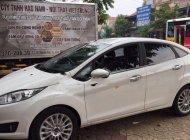 Bán ô tô Ford Fiesta AT sản xuất 2016, màu trắng giá 530 triệu tại Nghệ An