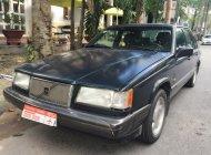 Bán Volvo 940 GLE 2.3 đời 1993, nhập khẩu nguyên chiếc chính chủ giá 60 triệu tại Tp.HCM