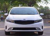 Cần bán Kia Cerato 1.6AT đời 2018, màu trắng chính hãng, LH 0989 240 241 giá 589 triệu tại Phú Thọ