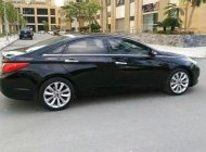 Bán ô tô Hyundai Sonata đời 2010, màu đen, nhập khẩu  giá 660 triệu tại Thanh Hóa