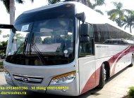 xe khách 47 ghế ngồi giá rẻ giá 3 tỷ 550 tr tại Hà Nội