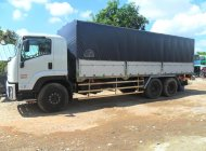 Bán xe tải Isuzu 3chân, 16 tấn thùng kín thùng mui bạt giao xe toàn quốc giá 1 tỷ 480 tr tại Bình Phước