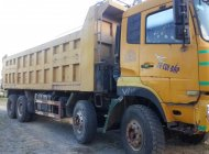 Cần bán lại xe Dongfeng 18.7T đời 2010, màu vàng, xe nhập, giá 530tr giá 530 triệu tại Hà Tĩnh