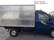 Bán xe tải Towner950A thùng kín tải trọng 615kg, động cơ Suzuki phun xăng điện tử giá 216 triệu tại Tp.HCM