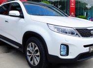 Bán ô tô Kia Sorento GAT đời 2018, màu trắng, hỗ trợ trả góp, LH 0989.240.241 giá 799 triệu tại Phú Thọ