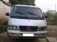 Bán Mercedes B đời 2001, màu xám, xe nhập giá 80 triệu tại Hà Nội