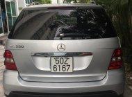 Bán xe Mercedes 350 đời 2005, màu bạc, nhập khẩu giá cạnh tranh giá 620 triệu tại Tp.HCM