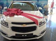 Chevrolet Cruze mới, hỗ trợ trả góp ngân hàng lãi suất tốt, giảm giá khi liên hệ giá 699 triệu tại Tây Ninh