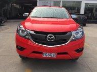 Bán Mazda BT 50 2.2 MT, giá tốt nhất, hỗ trợ trả góp 85% - Giao xe nhanh - Liên hệ 01665892196 Mazda Long Biên giá 680 triệu tại Hà Nội