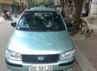 Bán ô tô Hyundai Matrix sản xuất 2006 số tự động giá 315 triệu tại Hà Nội