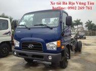 Cần gấp chủ mới cho xe tải Hyundai Mighty HD72, cabin chassis, giá tốt tại Bà Rịa Vũng Tàu - 0902 269 761  giá 350 triệu tại BR-Vũng Tàu