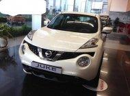Cần bán Nissan Juke 1.6 AT đời 2018, màu trắng, nhập khẩu nguyên chiếc, khuyến mại 60 triệu đồng giá 1 tỷ 60 tr tại Hà Nội