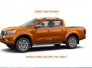 Cần bán Nissan Navara 4WD tự động 7 cấp,, nhập khẩu, liên hệ giá tốt nhất giá 606 triệu tại Đà Nẵng