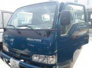 Bán xe tải kia 1t4, Thaco Frontier 140, thùng lững giá 335 triệu tại Tp.HCM