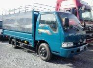 Bán xe tải Kia 2t4 thùng mui bạt, Kia k165, xe chạy thành phố giá 334 triệu tại Tp.HCM