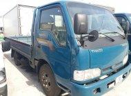 Bán xe Thaco k165 thùng lững 2t49, xe chạy thành phố giá 335 triệu tại Tp.HCM
