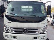 Bán xe tải thùng mui bạt 7t, ollin700c giá 415 triệu tại Tp.HCM