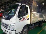 Bán xe tải thùng mui bạt 1t9, thùng dài 4,2 mét, Ollin 198A giá 326 triệu tại Tp.HCM