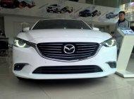 Bán Mazda 6 bản 2.0 Facelift ưu đãi lớn, giao xe ngay tại Hà Nội - Mazda Nguyễn Trãi - Hotline: 0949565468 giá 819 triệu tại Hà Nội