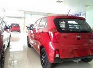 Cần bán xe Kia Morning đời 2016, màu đỏ, xe nhập giá 350 triệu tại Hà Nội