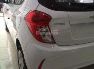 Cần bán xe Chevrolet Spark 2016, màu trắng, nhập khẩu nguyên chiếc giá 345 triệu tại Hà Nội