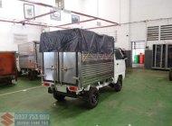 Bán Suzuki Carry Truck 650kg thùng bạt, xe nhập khẩu, chỉ cần trả trước 20% giá trị xe giá 267 triệu tại BR-Vũng Tàu