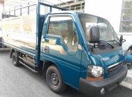 Bán xe tải Kia 1t9, Frontier k190, thùng mui bạt 1t9 giá 286 triệu tại Tp.HCM