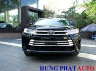Cần bán xe Toyota Highlander 2.7 LE đời 2017, xe nhập giá Giá thỏa thuận tại Hà Nội