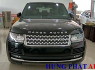 Xe LandRover Range Rover HSE sản xuất 2016, màu đen, nhập khẩu chính hãng  giá Giá thỏa thuận tại Hà Nội