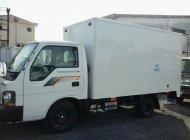 Bán xe tải kia 1,25 tấn, thùng kính inox, Frontier 125 giá 286 triệu tại Tp.HCM
