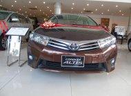 Bán Toyota Corolla altis 1.8 G sản xuất năm 2018 giá 733 triệu tại Tp.HCM