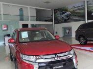 Bán ô tô Mitsubishi Outlander màu đỏ, lợi xăng 7L/100km, cho góp 80%, tư vấn nhiệt tình - LH: 0905.91.01.99 giá 822 triệu tại Đà Nẵng