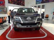 Bán Toyota Fortuner 2.4G, sản xuất 2017, xe nhập khẩu, giá chỉ 981 triệu, hỗ trợ vay 80% giá trị xe giá 981 triệu tại Tp.HCM