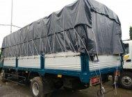 Cần bán gấp xe tải Olin 700B thùng mui bạt, 407 triệu giá 407 triệu tại Hà Nội