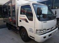 Bán xe tải kia 1.4 tấn, thùng kín inox, có 1 cửa hông, hỗ trợ vay vốn giá 334 triệu tại Tp.HCM