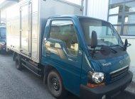 Bán xe tải Kia 1.9 tấn thùng kín, Kia K190, hỗ trợ vay vốn ngân hàng giá 286 triệu tại Tp.HCM