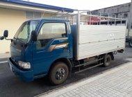Bán xe tải Thaco Kia 2,4 tấn, Thaco k165, thùng mui bạt đóng mới từ chassi giá 334 triệu tại Tp.HCM