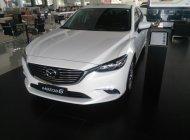 Bán Mazda 6 2.0L 2017, màu trắng, giá 819tr giá 819 triệu tại Bình Phước