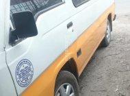 Bán xe Nissan bán tải van đời 1995 màu trắng vàng, nhập khẩu nguyên chiếc giá 105 triệu tại Hải Phòng